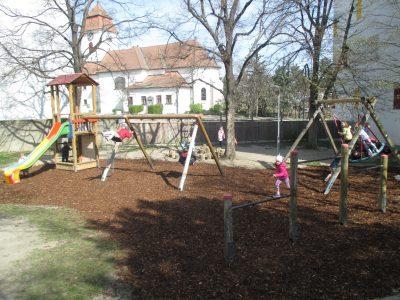 Garten Haus Klara