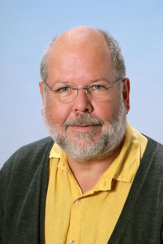 Wolfgang Wirrer : Klassenvorstand 2b