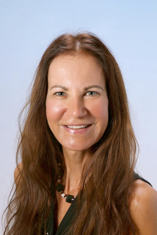 Karin Osunbor, MA : Klassenvorstand 4a