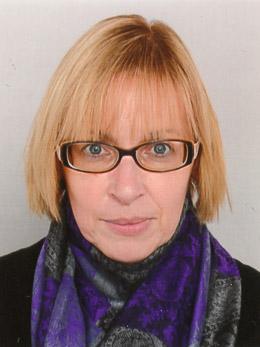 Monika Köcher : Klassenvorstand 3b