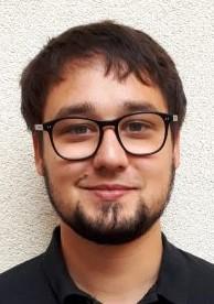 HAZDRA Sebastian : Schulsozialarbeiter