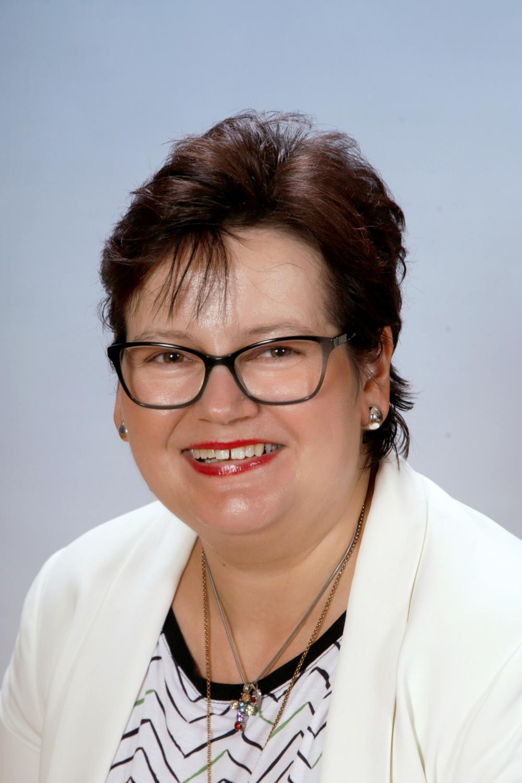 Sandra Mader-Eckelberg : Klassenvorstand 3a