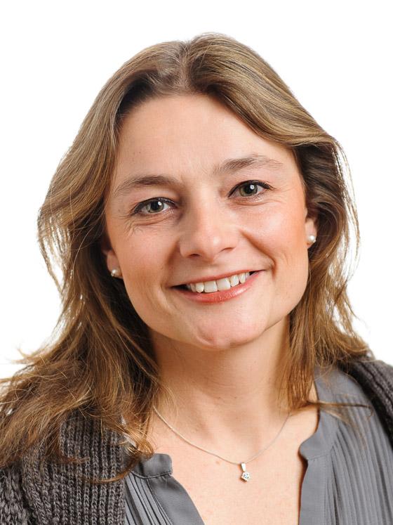 Barbara Talpa : Klassenvorstand 1b