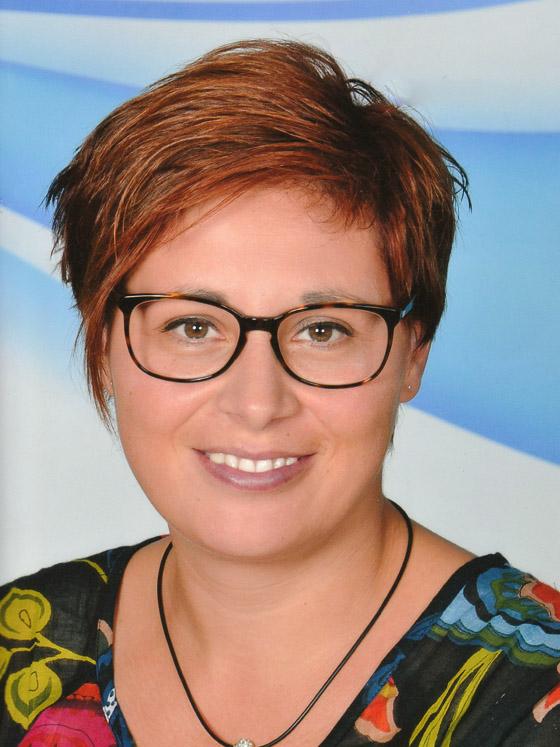 Verena Graf : Klassenvorstand 2b