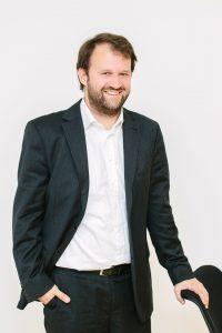 Dr. Benedikt J. Michal