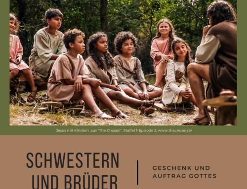 Fratelli tutti – alle Brüder?